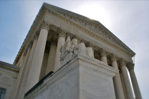 Supreme Court to Decide Whether Long Term Resident Can Be Deported Based on Possession of Anxiety Drug