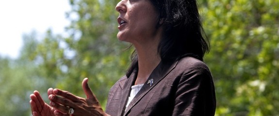 South Carolina Governor Signs $1.3 Million Immigration Enforcement Law
