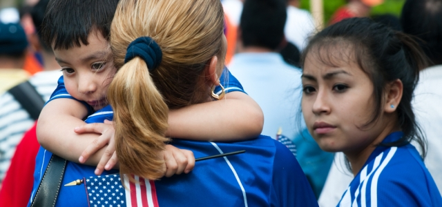 Recognizing Immigrant Women's Needs in Immigration Reform