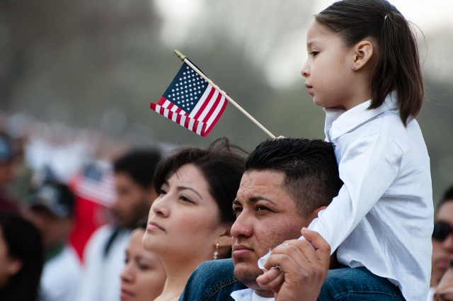 Opposition Builds To Limited Proposal That Would Offer Citizenship Only To DREAMers