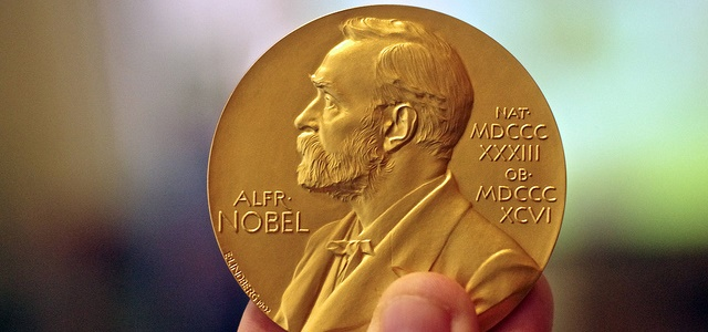 Four Out of Nine of this Year's U.S. Nobel Prize Winners are Immigrants