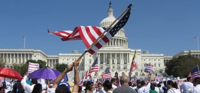Immigration Advocates to Take to the Streets in Series of Oct. 5 Events