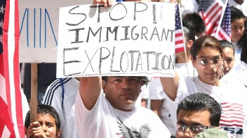 The Truth Behind the Fear-Mongering Around Immigration Executive Action