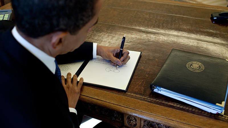 Law Professors Affirm Obama's Immigration Action Within Legal Authority