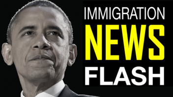 President Obama Announces Immigration Executive Action