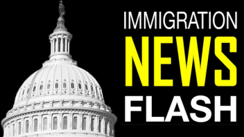 House Approves DHS Funding With Anti-Immigration Executive Action Amendments