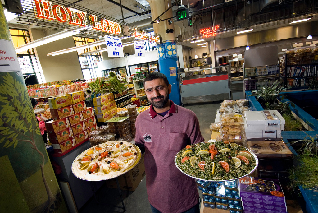 Immigrant Entrepreneurs Bring Vitality to Main Street, Help Local Economies Grow
