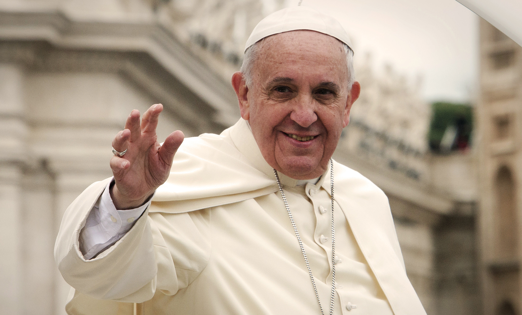 Pope Should Remind Congress That Values Matter in Immigration Debate