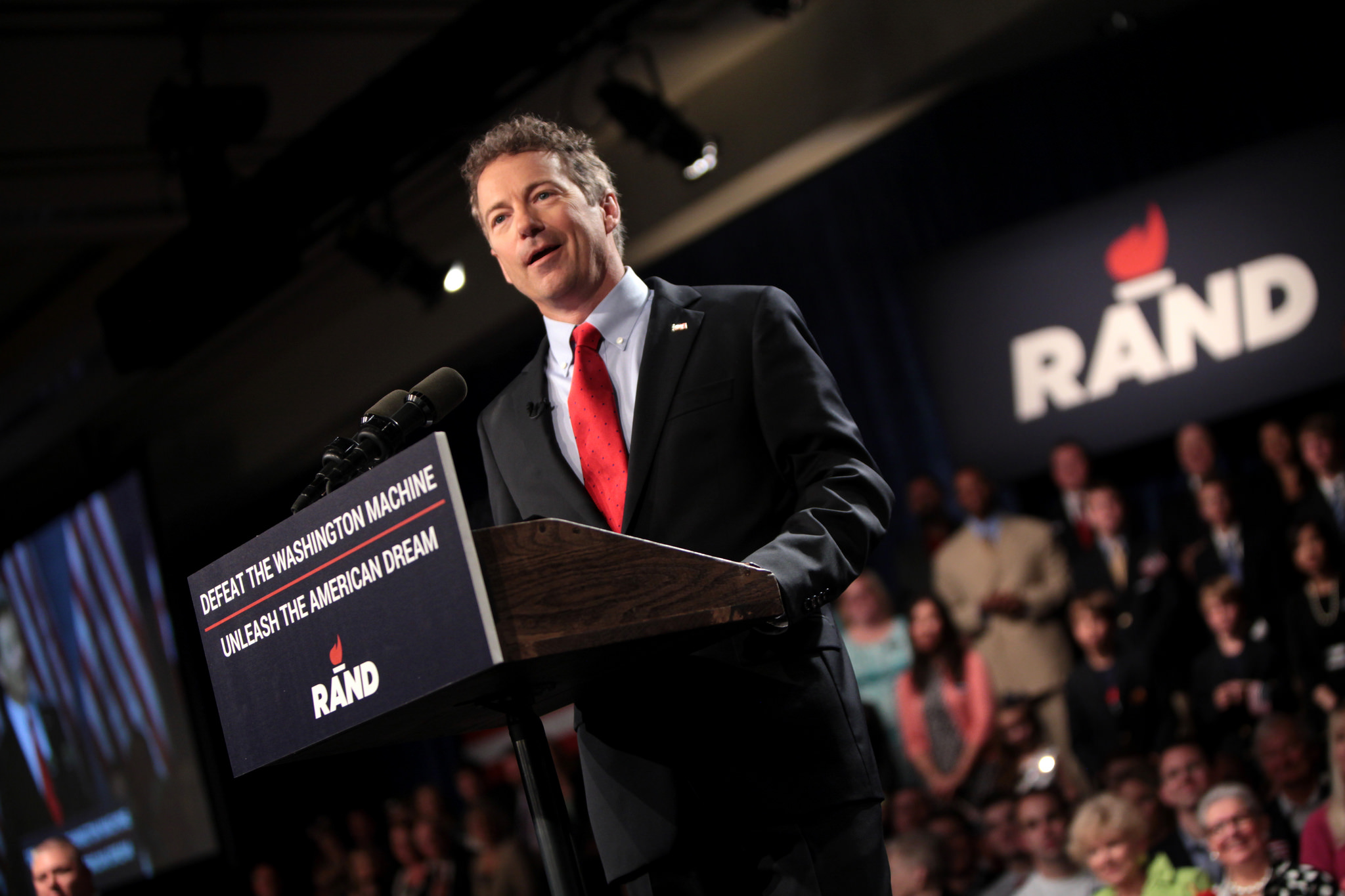 Four Things We Know About Rand Paul's Immigration Policy Views