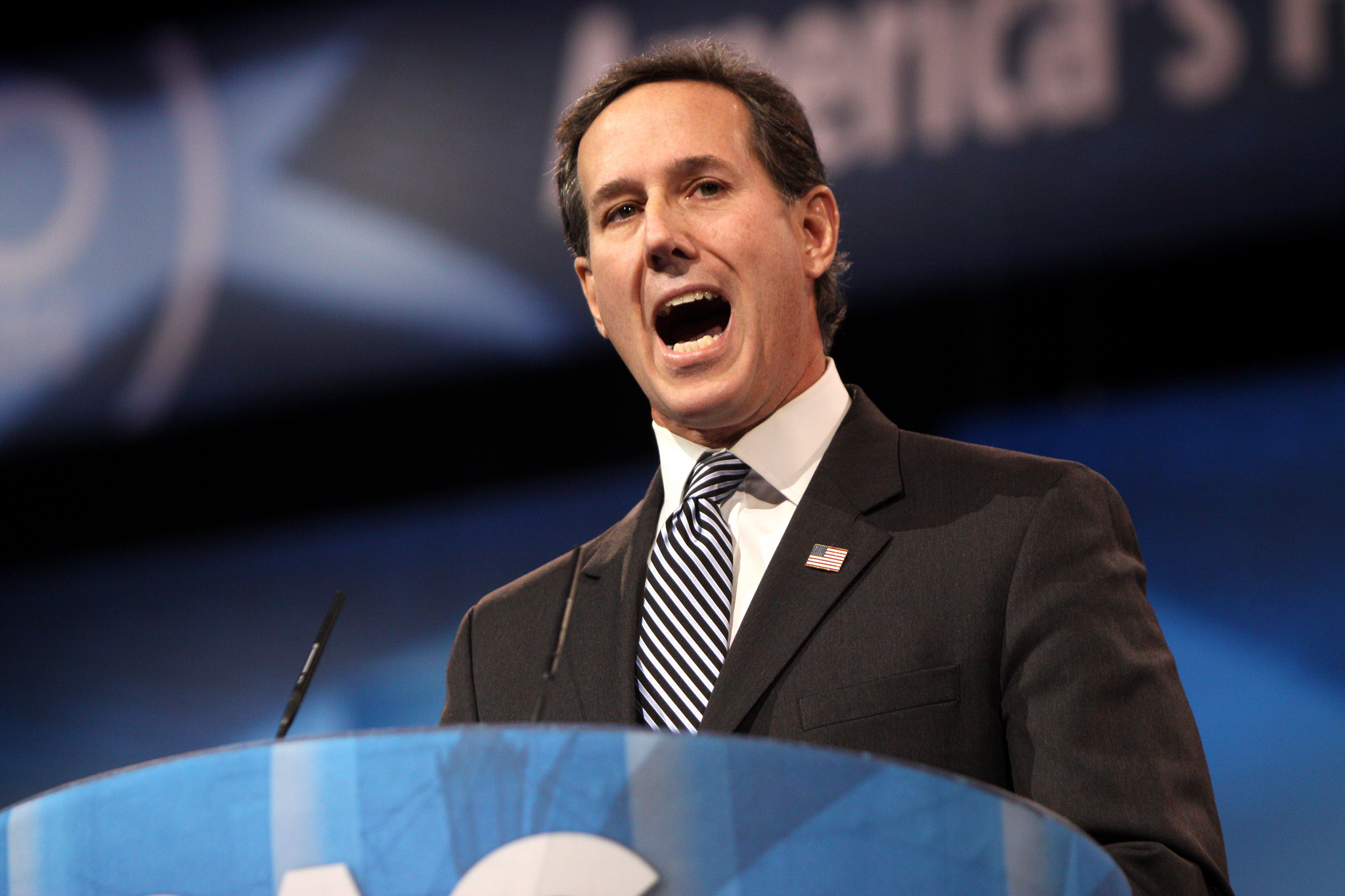 Santorum's Immigration Policies Would Harm Immigrants and American Workers
