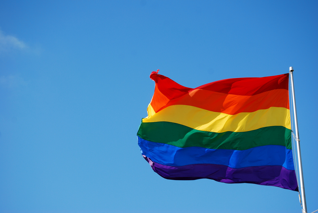 Measuring Protections for LGBT Immigrants
