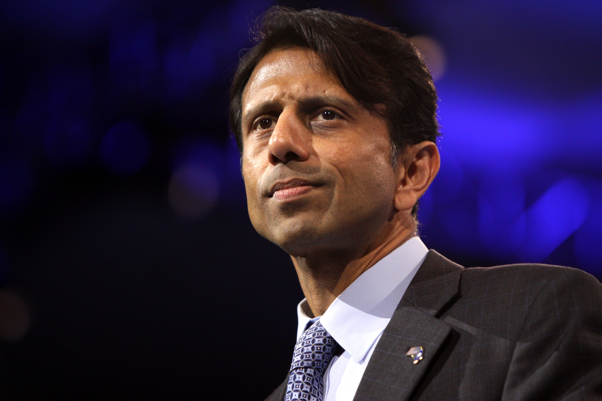 Where Bobby Jindal Stands on Immigration Issues