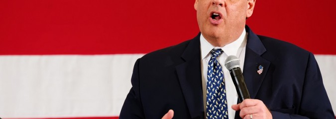 Will Governor Christie 'Tell It Like It Is' on Immigration?