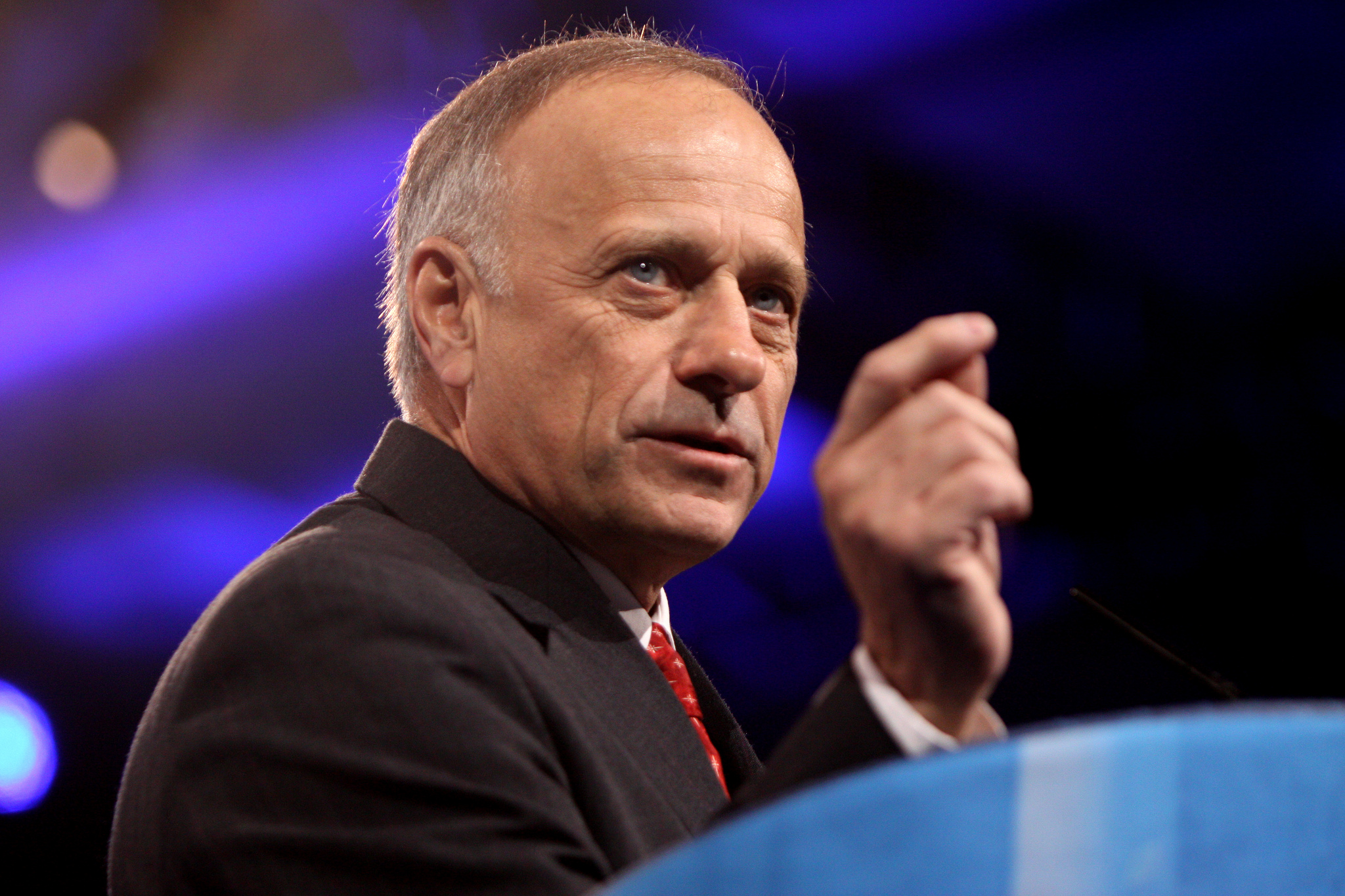Steve King's Committee Continues Attack on President's Immigration Actions