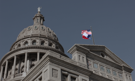 Texas Lawmakers Admit They Have No Sanctuary Policies, But Pass Bill to Stop Them Anyway