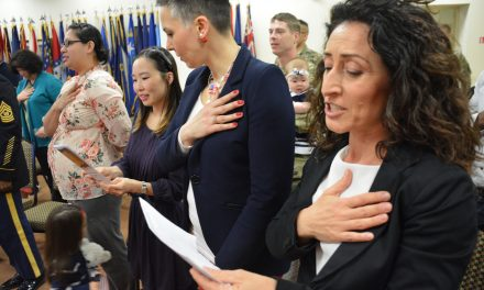 This Independence Day America Welcomes 15,000 New Citizens