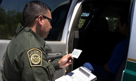 Border Patrol Abuses Rarely Result in Any Serious Disciplinary Action