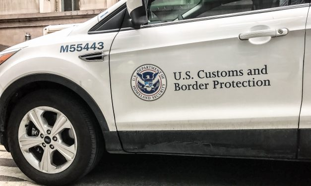 CBP Is Refusing to Be Transparent About Its Role in Domestic Law Enforcement