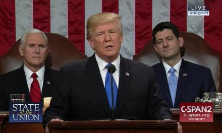 State of the Union Speech Highlights President Trump's Vision for Massive Reductions in Immigration
