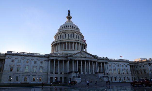 Despite Bipartisan Amendments, House Committee Passes Enforcement-Focused Bill