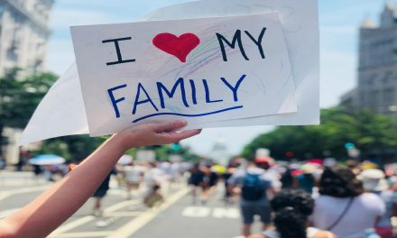 Nationwide Immigration Rallies Send A Strong Message: All Families Belong Together