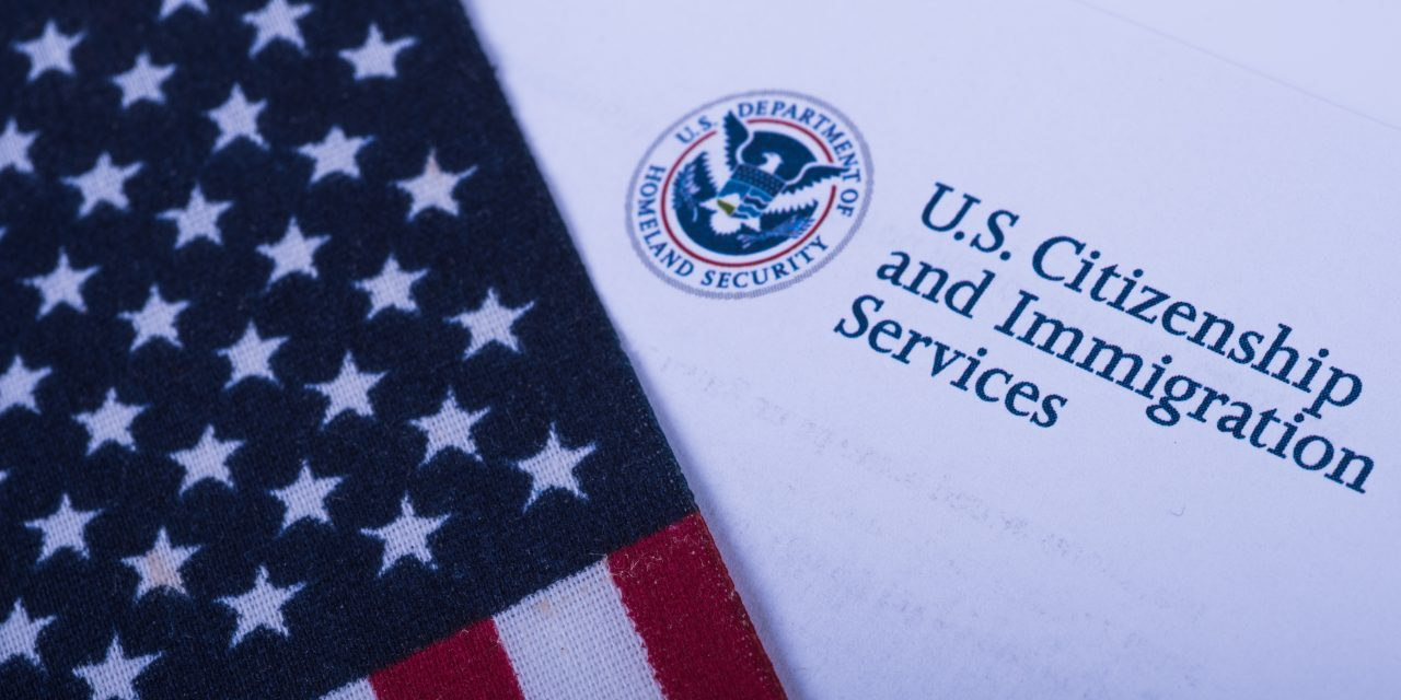 USCIS Is Slowly Being Morphed Into an Immigration Enforcement Agency