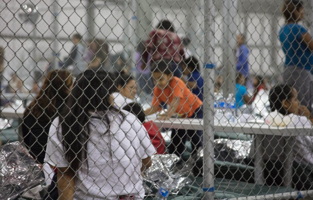 DHS Inspector General Issues Scathing Report on Trump's Family Separation Policy