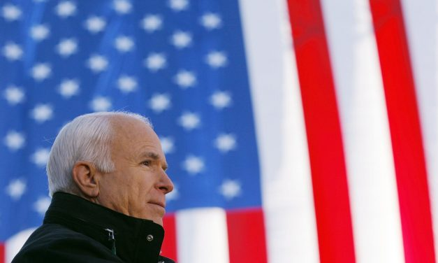 John McCain's Legacy on Immigration