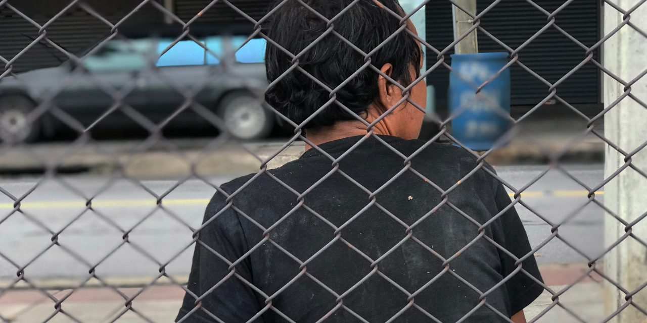 "New Court Filing Highlights the Government's Official ""Turnback Policy"" for Asylum Seekers"