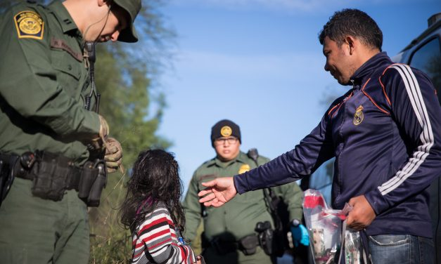 Appeals Court Decision Means Hundreds of Migrants Were Unlawfully Convicted