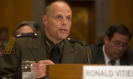 Nominee for ICE Director Refuses to Back Down on Family Separation