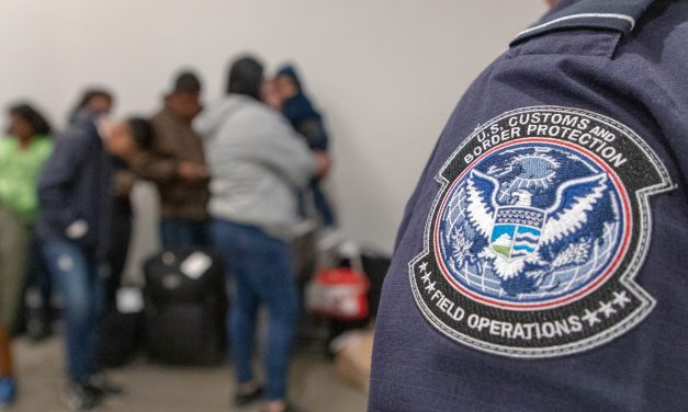 FOIA Lawsuit Seeks Names of CBP Officers Who Allegedly Abused Children