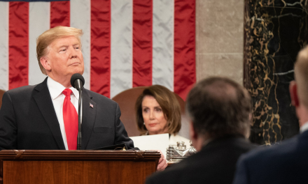 Trump's State of the Union Speech Reflects a Fundamental Misunderstanding of Immigration