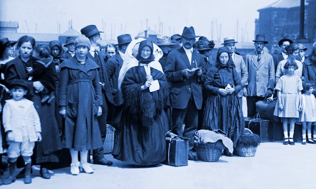 How Has Immigration Changed in the Last 100 Years?