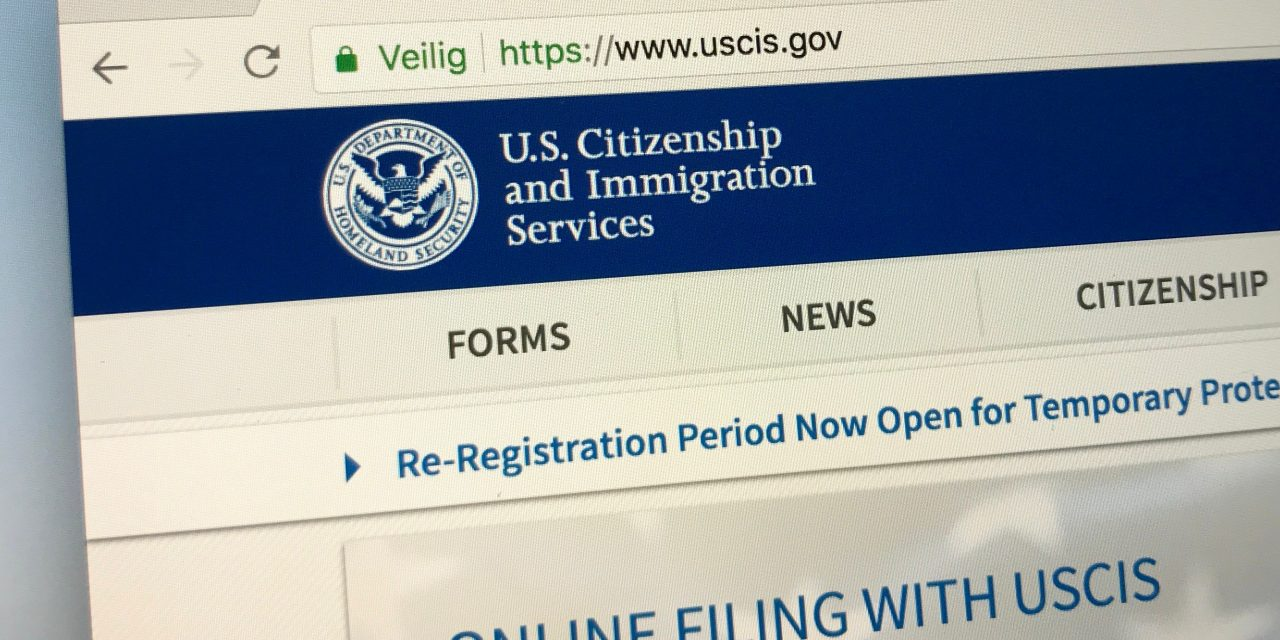 USCIS' New eProcessing System Will Test Whether the Agency Learned From Past Mistakes