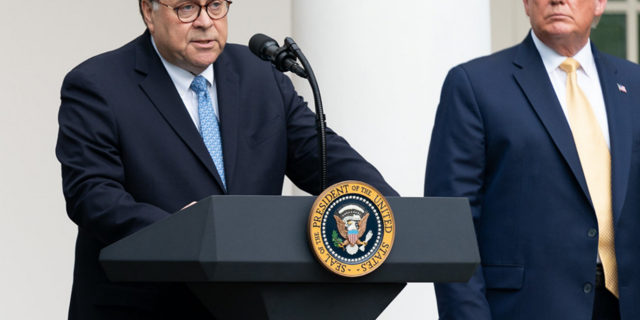 Attorney General Barr Rolls Back Asylum Protections for Families