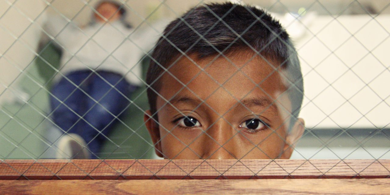 Federal Court Rules Detained Immigrant Children Must Receive Clean Water, Edible Food, and Soap