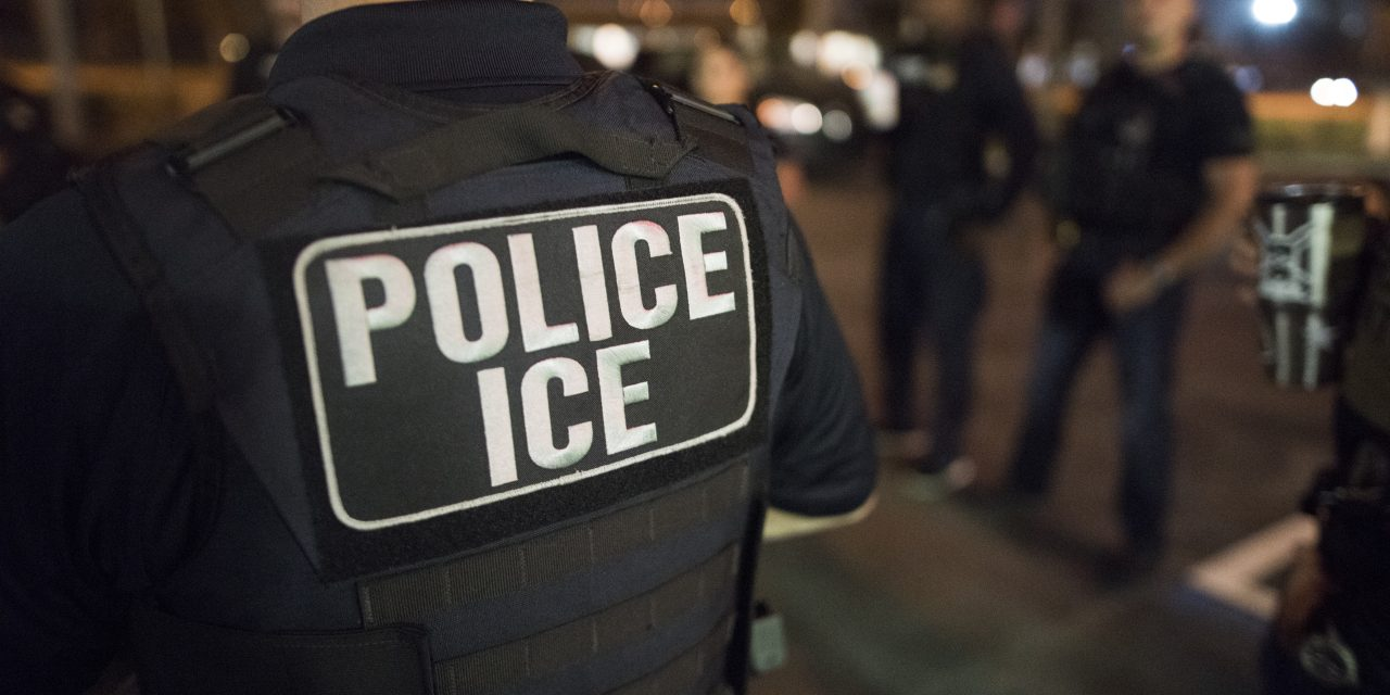 ICE Is Targeting 'Sanctuary' Cities With Increased Enforcement and Massive Fines