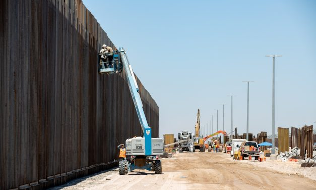 What Is Happening with Trump's Border Wall? Here's Everything You Need to Know So Far