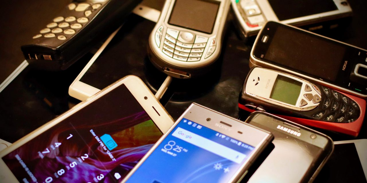 Immigration Agencies' Intrusive Searches of Cell Phones, Laptops Are Ruled Unconstitutional