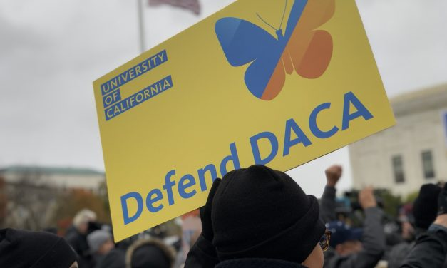 The Supreme Court Heard a Major Case on DACA. Here's What You Need to Know.