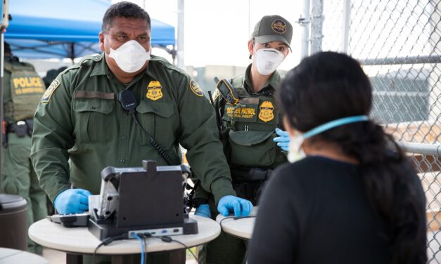 Asylum Is In Danger After Court Upholds Rushed Screening Process at the Border