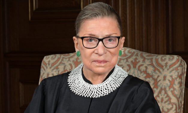 Ruth Bader Ginsburg's Legacy on Immigration