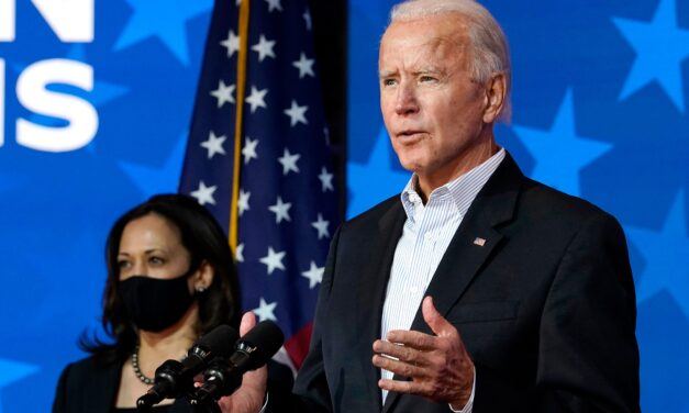 How Biden Can Reform Immigration Enforcement and Detention